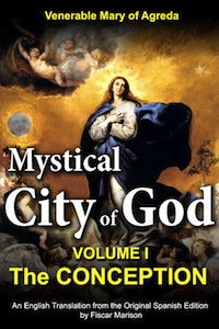Mystical City of God: The Conception